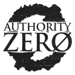 14. Authority Zero