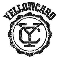 22. Yellowcard