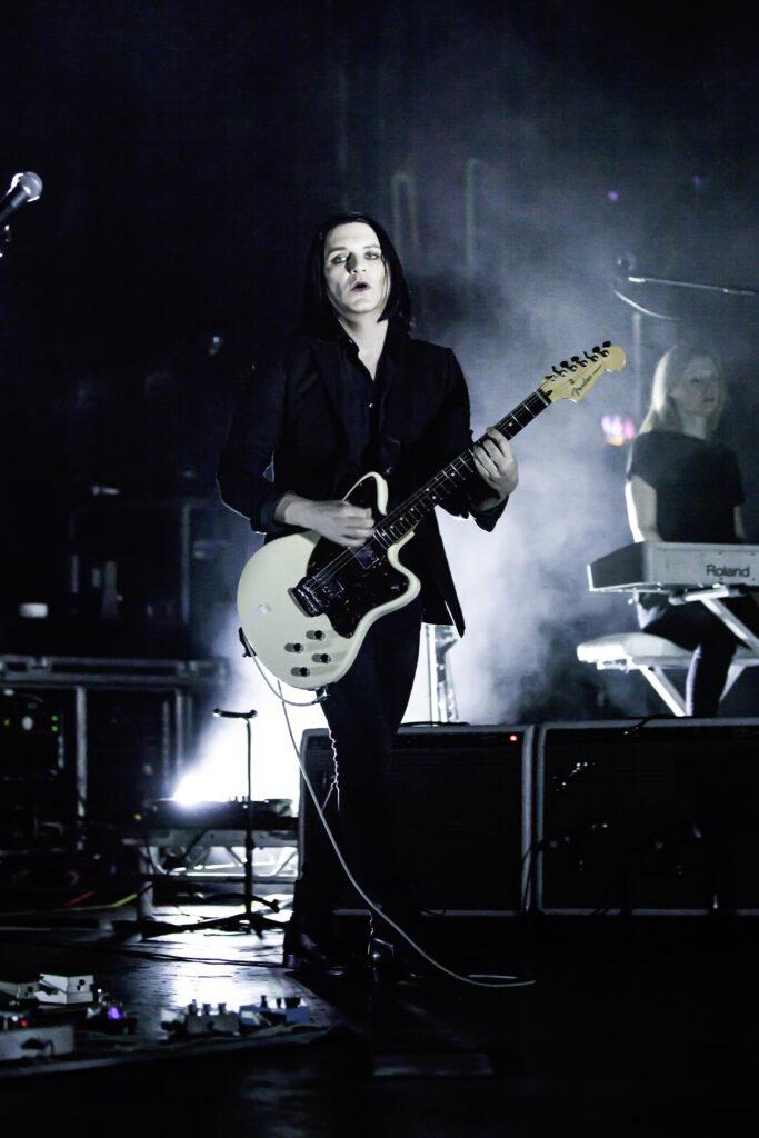 Brian Molko Placebo