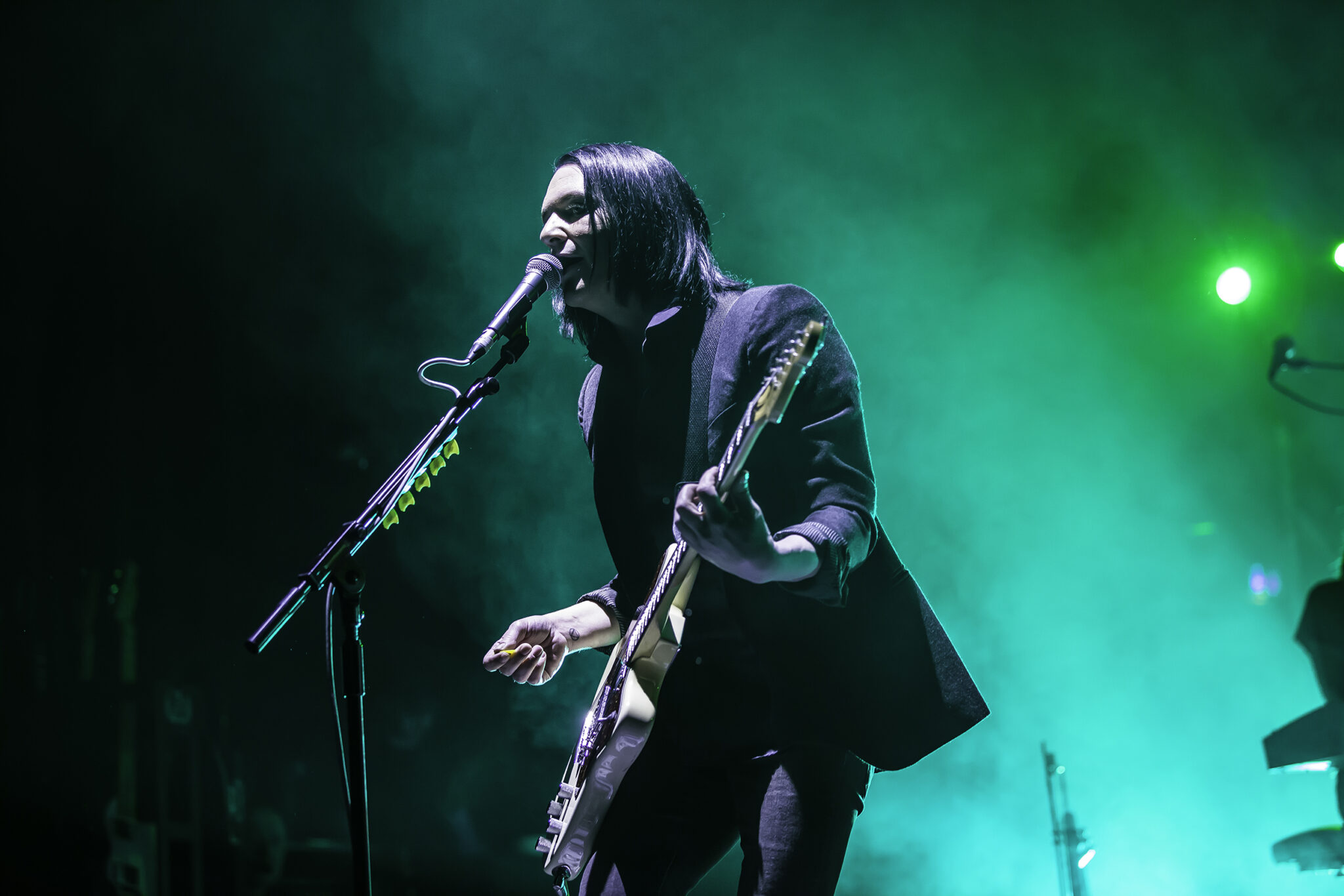 Placebo The Band